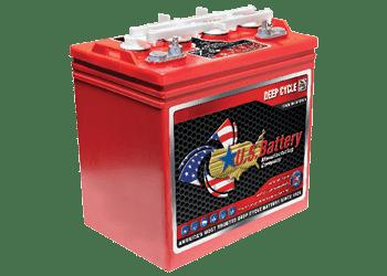 Battery Choices at EMC