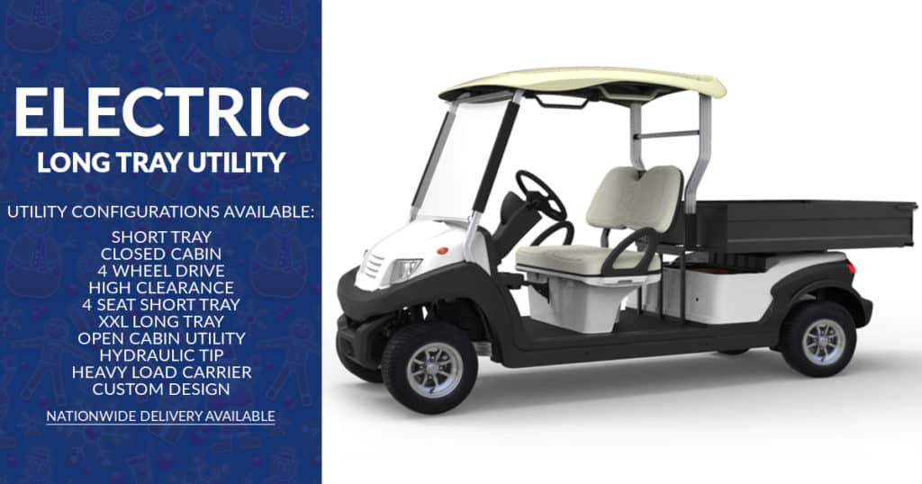 EMC Resort Vehicle