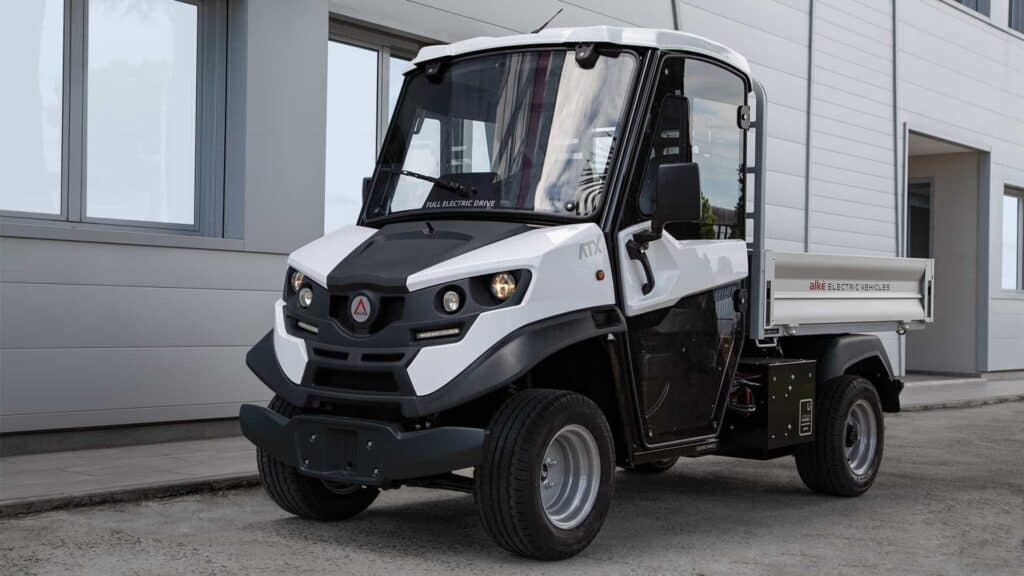 Introduction to Alkè Electric Vehicles